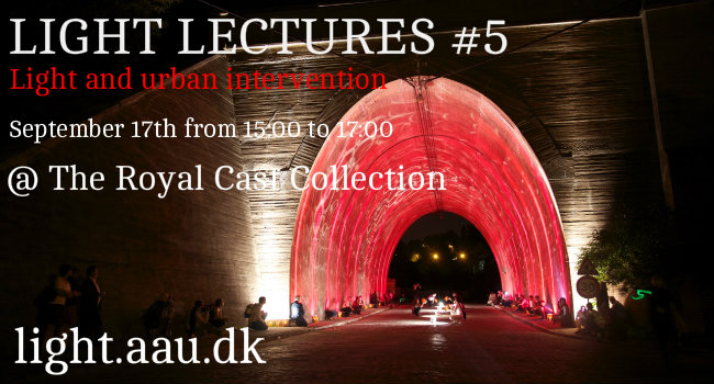 Light Lectures #5