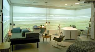 The Interactive Patient Room at Herning Hospital