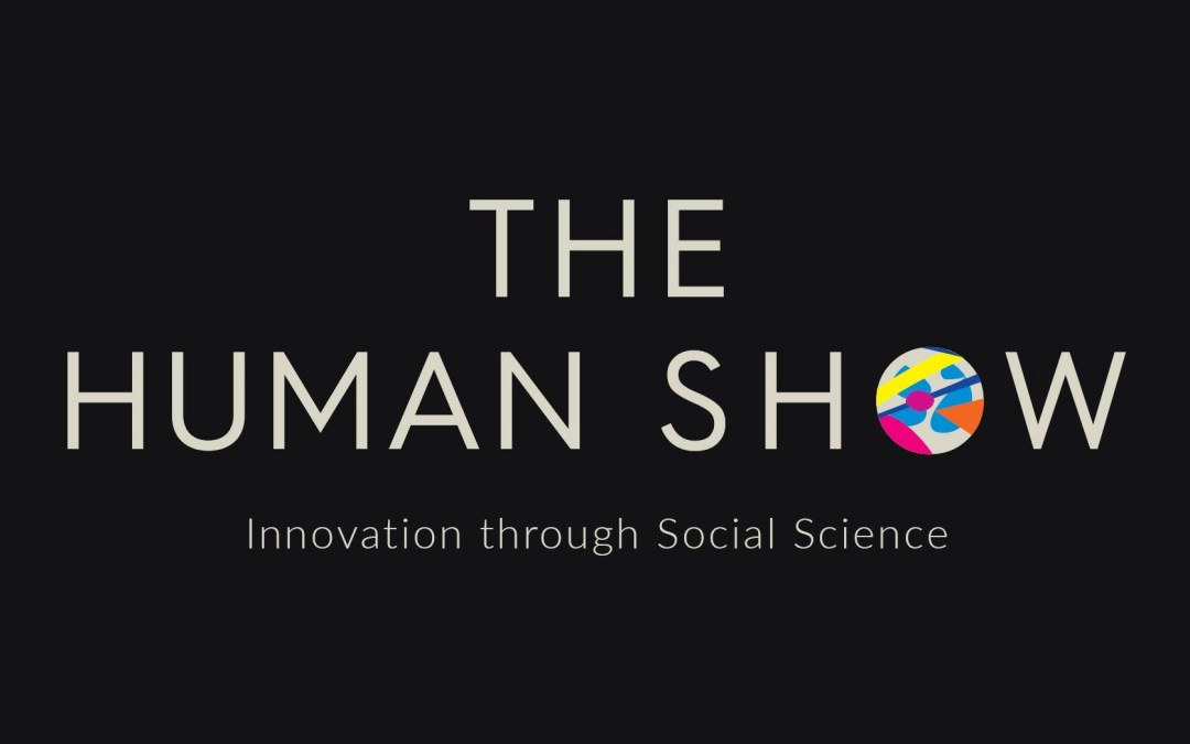 PhD research in Lighting Design featured on The Human Show